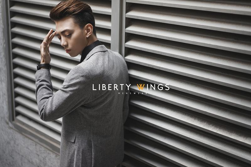 bộ sưu tập liberty wings
